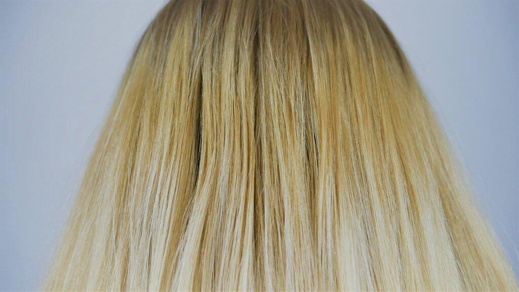 flot-hår